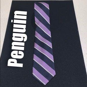 🆕🐧-Penguin tie